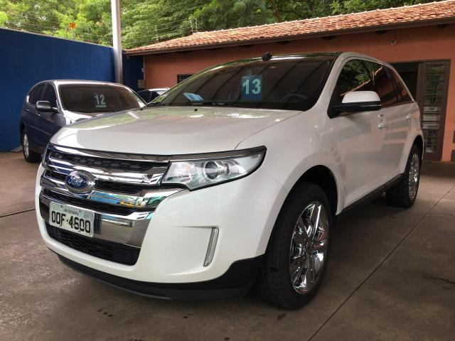 Ford Edge and - Foto 5