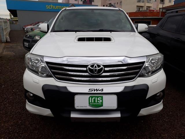 Toyota Hilux - Foto 2