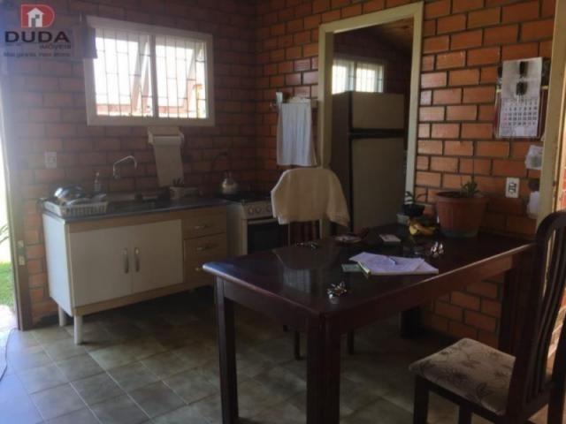 Casa à venda com 2 dormitórios em Centro, Balneário rincão cod:7642 - Foto 16
