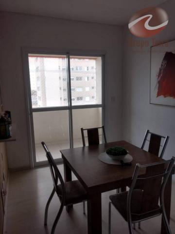 Apartamento com 3 dormitórios à venda, 77 m² por r$ 280.000 - jardim satélite - são josé d