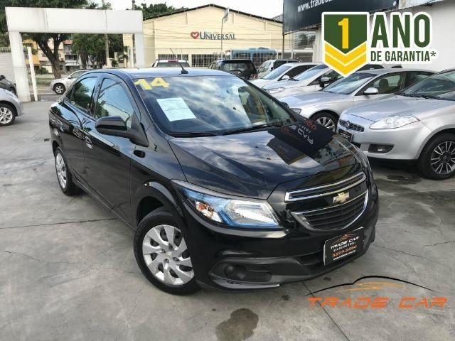 Gm - Chevrolet Prisma Lt 1.4 aut. completo !!! 14/14