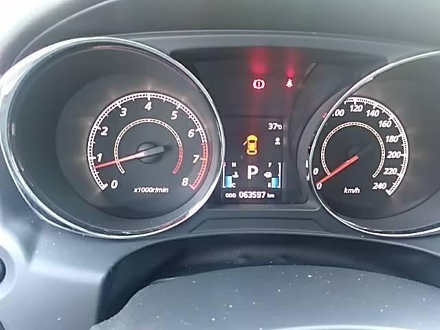 Mitsubishi Asx 2.0 4X4 Top -Único dono - Teto Panor. - Helena * - Foto 4