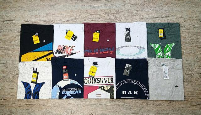 Camisetas Surf multimarcas(atacado) - Roupas e calçados ... 81118932cb637