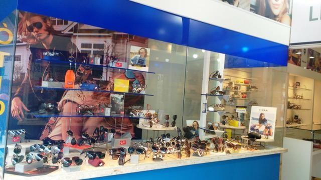 e9177e2c9ef4a Ótica em Bauru no Calçadão - Outros itens para comércio e escritório ...
