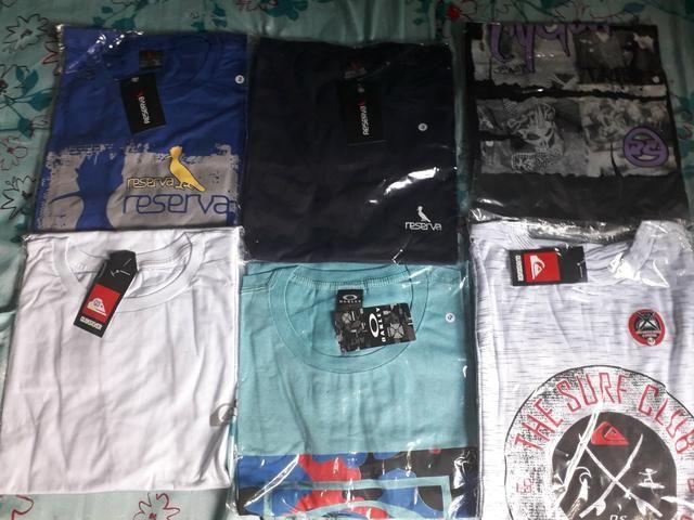 Camiseta G 3 - Foto 4