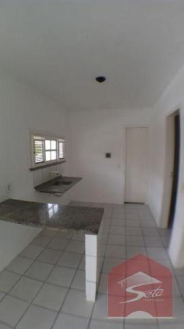 Apartamento c/ 2 dormitórios para alugar, 40 m², r$ 400/mês, serrinha. - Foto 6