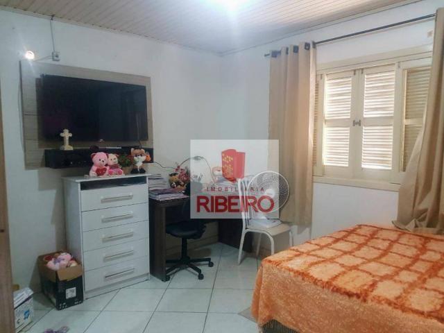 Casa com 4 dormitórios à venda, 75 m² por R$ 130.000 - Vila São José - Araranguá/SC - Foto 12