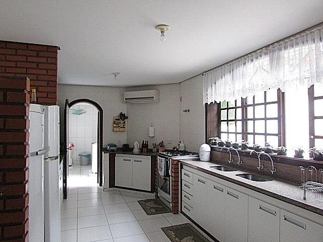 Casa à venda com 4 dormitórios em América, Joinville cod:10186 - Foto 4