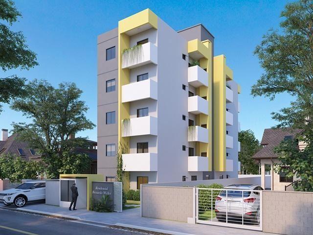 Apartamento à venda com 3 dormitórios em Costa e silva, Joinville cod:8902 - Foto 2