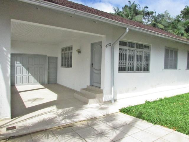 Casa à venda com 2 dormitórios em Atiradores, Joinville cod:10116 - Foto 12