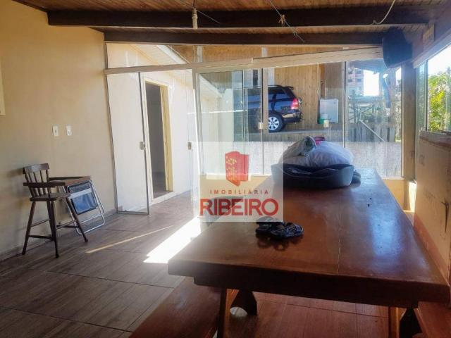Casa com 4 dormitórios à venda, 75 m² por R$ 130.000 - Vila São José - Araranguá/SC - Foto 15