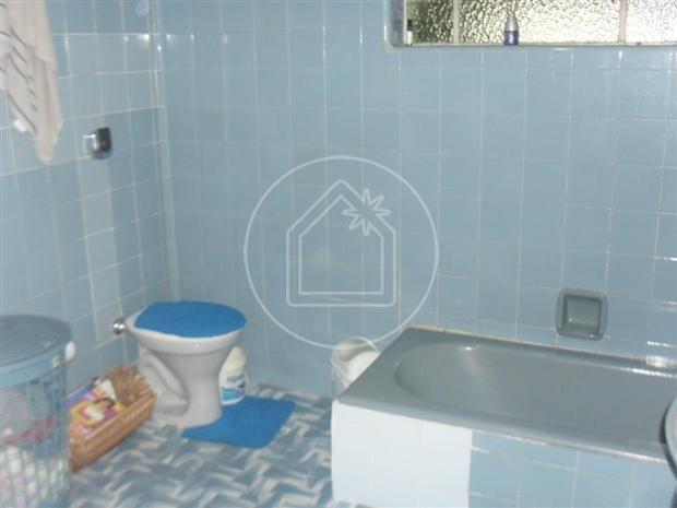 Casa à venda com 4 dormitórios em Riachuelo, Rio de janeiro cod:853389 - Foto 13