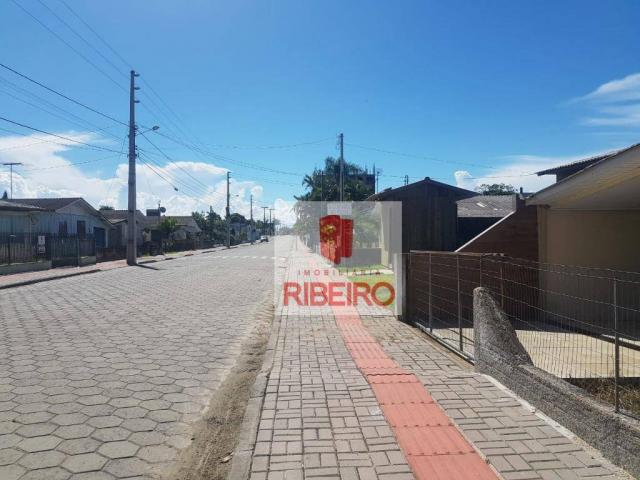 Casa com 4 dormitórios à venda, 75 m² por R$ 130.000 - Vila São José - Araranguá/SC - Foto 3