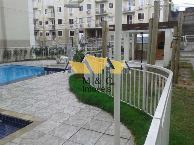 Apartamento à venda com 2 dormitórios em Irajá, Rio de janeiro cod:MCAP20254 - Foto 6