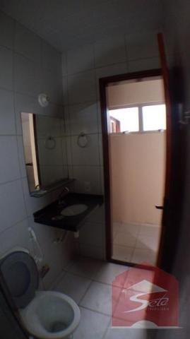 Casa residencial em cond. p/ locação no carlito pamplona por r$520,00. - Foto 9
