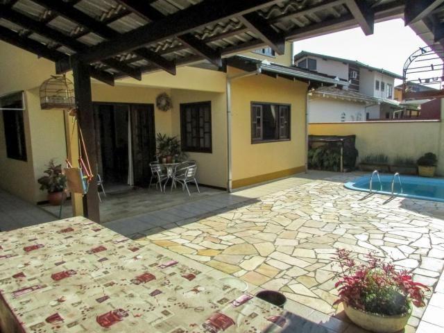Casa à venda com 5 dormitórios em Iririú, Joinville cod:4139 - Foto 2