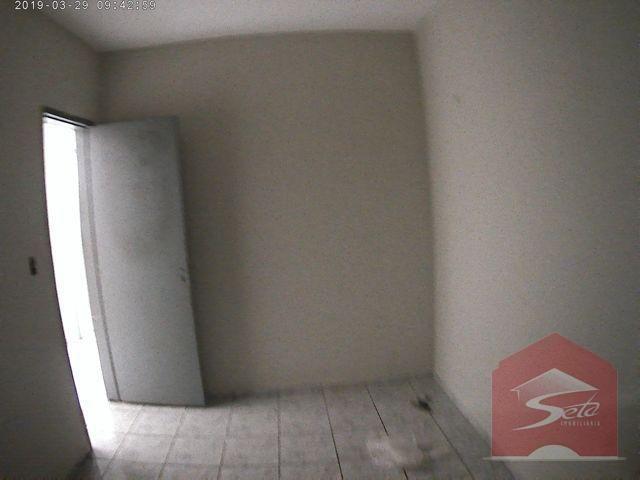 Apartamento para alugar, 42 m² por r$ 550/mês - v. peri -fortaleza/ce - Foto 9