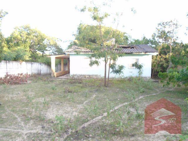Terreno para venda, próximo à cidade alpha - Foto 2