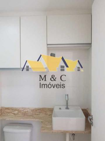 Apartamento à venda com 2 dormitórios em Vicente de carvalho, Rio de janeiro cod:MCAP20253 - Foto 13