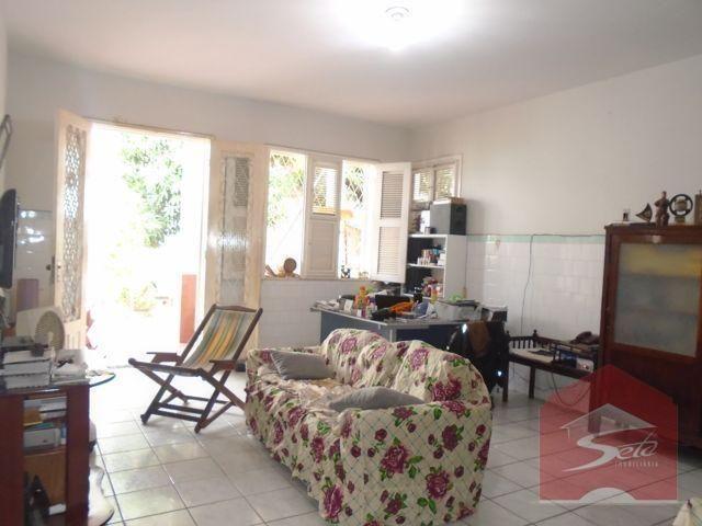 Casa com 660 m² à venda por r$ 1.400.000 - aldeota - fortaleza/ce - Foto 6