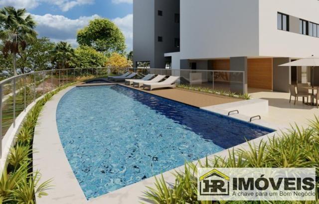 Apartamento para Venda em Teresina, PRIMAVERA, 3 dormitórios, 1 suíte, 2 banheiros, 1 vaga - Foto 7