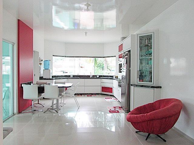 Casa à venda com 3 dormitórios em Saguaçú, Joinville cod:10218 - Foto 10
