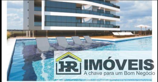 Apartamento para Venda em Teresina, PRIMAVERA, 3 dormitórios, 1 suíte, 2 banheiros, 1 vaga - Foto 2