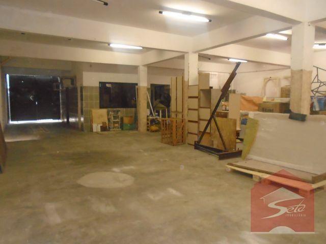 Prédio comercial 500m² a. const., 2 pisos, à venda, parquelândia - Foto 5