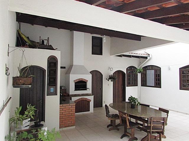 Casa à venda com 4 dormitórios em América, Joinville cod:10186 - Foto 2