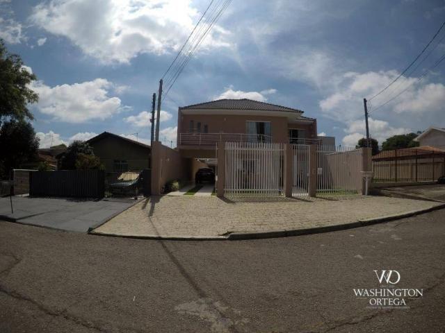 Sobrado com 3 dormitórios à venda, 688 m² por r$ 1.550.000 - águas belas - são josé dos pi - Foto 3