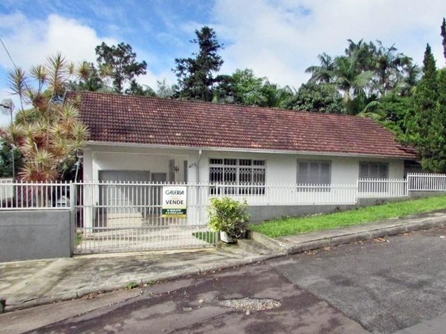 Casa à venda com 2 dormitórios em Atiradores, Joinville cod:10116 - Foto 13