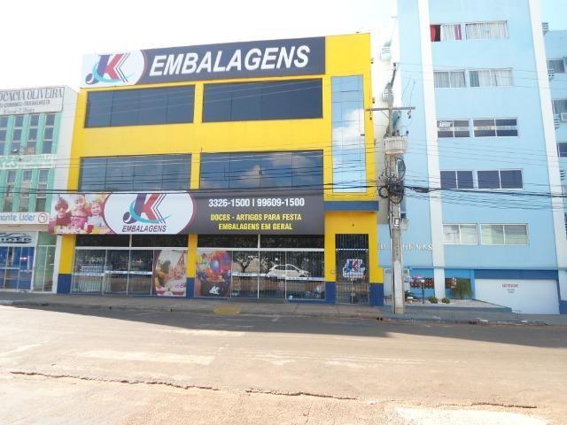 Alugo prédio comercial no centro de Tangará da Serra MT - Foto 7