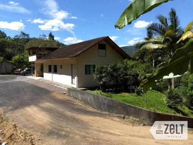 Selecione residencial à venda, rural, benedito novo. - Foto 7