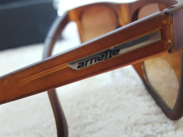 6acebf6a1 Oculos Arnette - Bijouterias, relógios e acessórios - Barra da ...