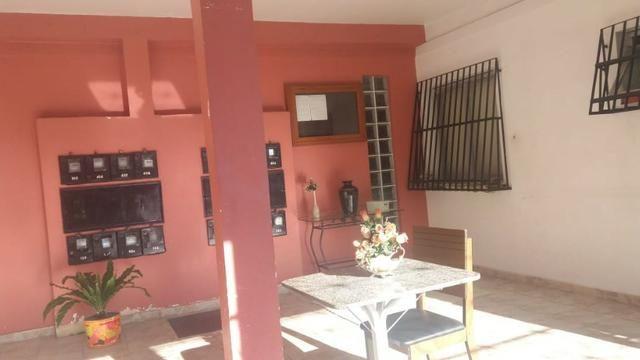 Excelente apartamento em Andre Carloni de dois quartos por apenas 15 mil de entrada - Foto 3