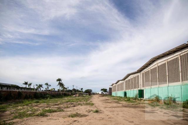 Galpão para alugar, 1400 m² por R$ 25.200,00/mês - Emaús - Parnamirim/RN - Foto 4