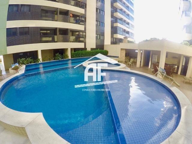Apartamento com 3 quartos sendo 1 suíte - Alameda das Mangabeiras - Mangabeiras, ligue já - Foto 9