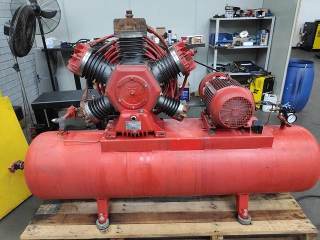 Compressor Pistão 60 pés reformado