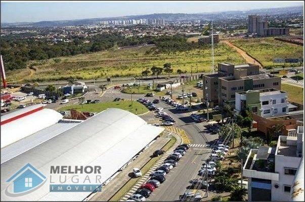 Prédio Comercial Cidade Empresarial - Prédio a Venda no bairro Cidade Vera Cruz ... - Foto 8