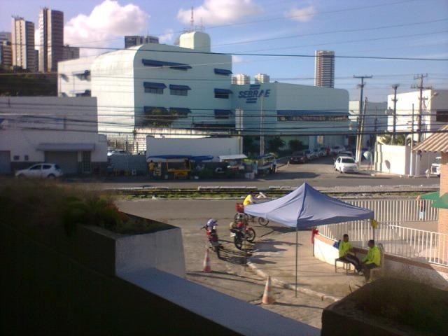 Prédio comercial próximo a Transpal no centro - Foto 11