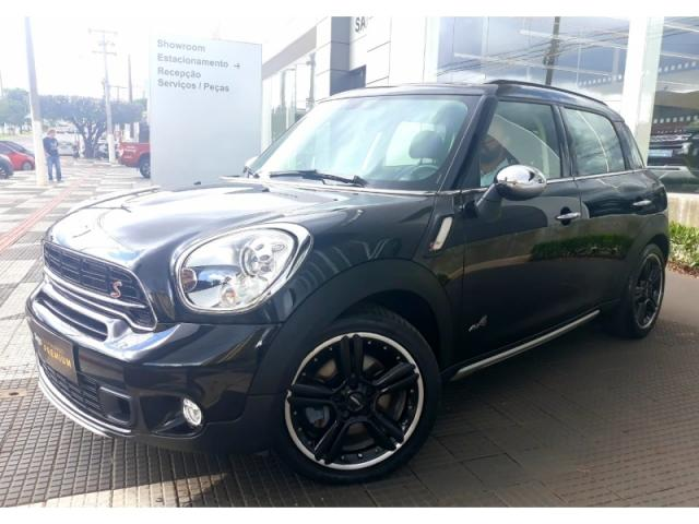 MINI  COUNTRYMAN 1.6 S ALL4 4X4 16V 2015 - Foto 2
