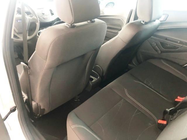 Ford Fiesta Se 1.6 - Foto 5