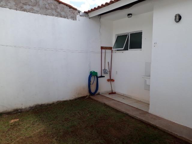 Condomínio Rio Jangada casa de 02 quartos sendo 01 suite Ac. Financiamento - Foto 18