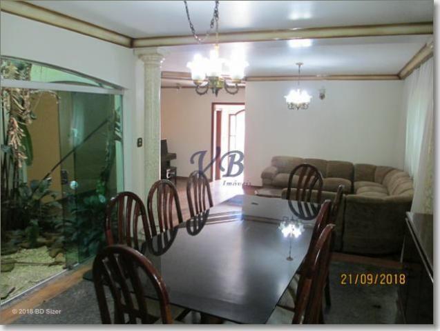 Casa para alugar com 4 dormitórios em , cod:1877 - Foto 10