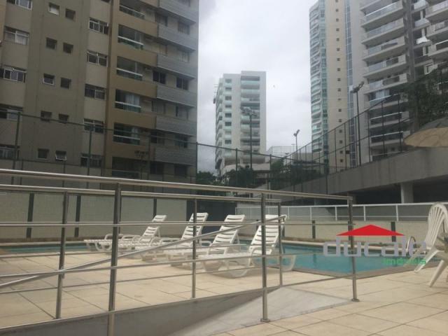 Cobertura Duplex 4 suites Praia do Canto, Vitória - Foto 15