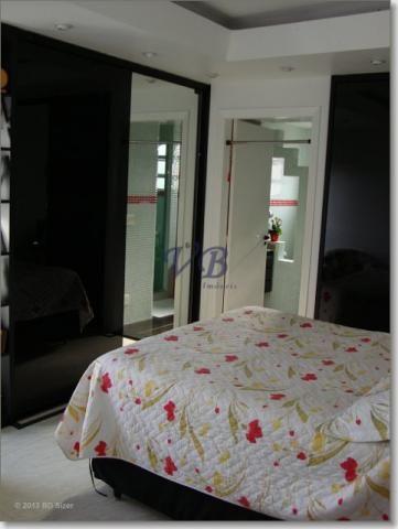 Apartamento à venda com 3 dormitórios em , cod:162 - Foto 4