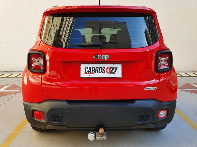 Jeep Renegade longitude flex - Foto 5