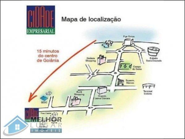 Prédio Comercial Cidade Empresarial - Prédio a Venda no bairro Cidade Vera Cruz ... - Foto 4