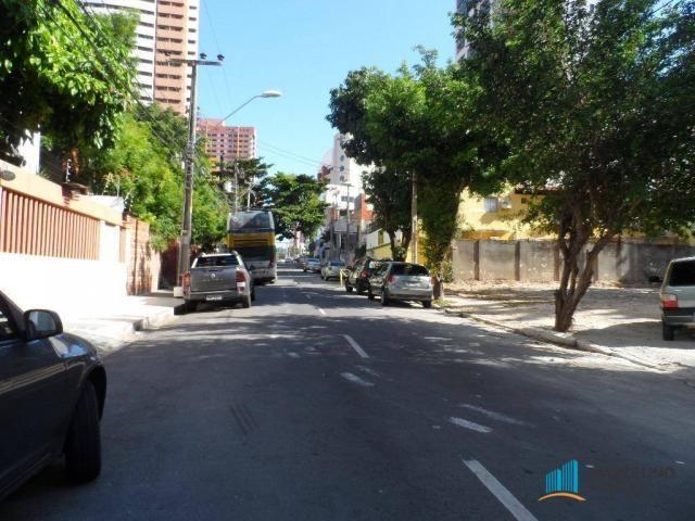 Apartamento residencial à venda, Meireles, Fortaleza - AP2772. - Foto 8