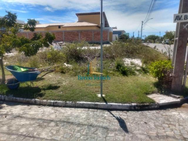 Terreno à venda, 694 m² por R$ 300.000 - Outeiro de São Francisco - Porto Seguro/Bahia - Foto 4